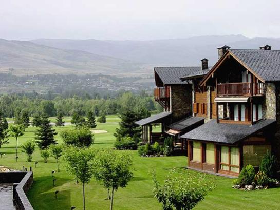 Hoteles Rurales: La mejor opción para disfrutar de las vacaciones