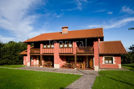 Las mejores casas rurales de Asturias