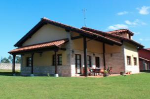 Casa de aldea en Gidio