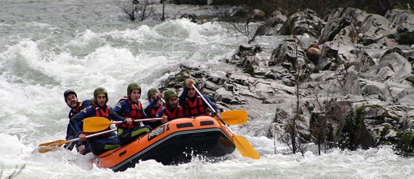 El turismo sella te lleva a vivir aventuras llenas de emoción