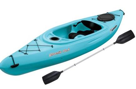 Venta de Kayacks